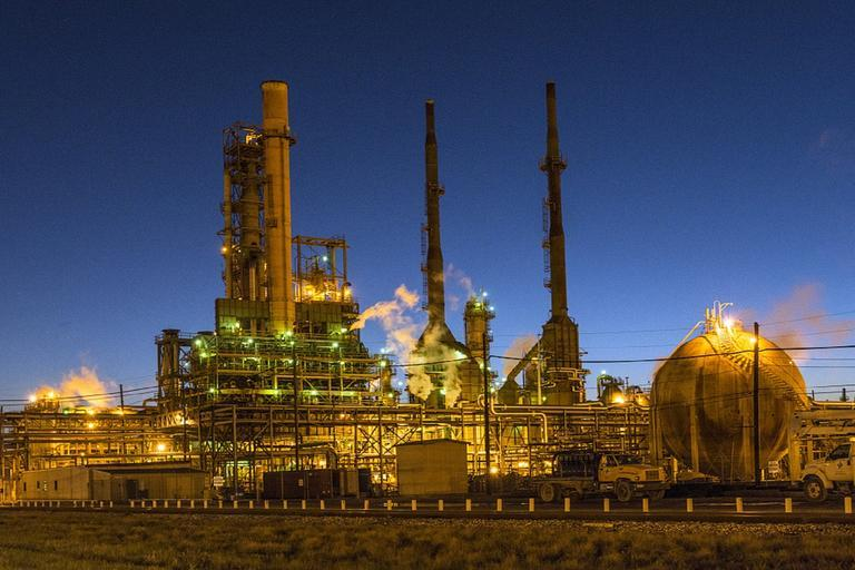 Explosion-Proof Video Borescopes for the Petroleum Industry