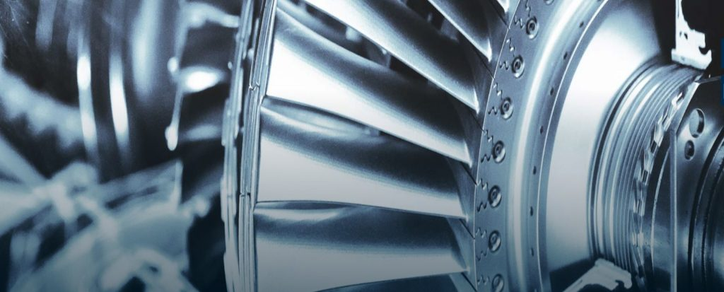 Speed up the inspection of aircraft turbines using borescopes with side-view and front-view lenses.